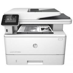 МФУ А4 ч/б HP LJ Pro M426fdn