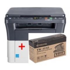 Kyocera FS-1020MFP + TK-1110 Вместе дешевле