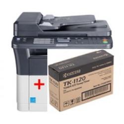 Kyocera FS-1025MFP + TK-1120 Вместе дешевле