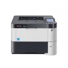 Kyocera FS-2100DN с пробегом 102 017 стр