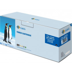 G&G-106R01373: Картридж G&G для Xerox Phaser 3250 series Black (3500 стр)