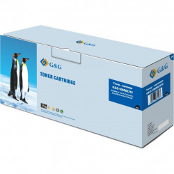 G&G-106R02310: Картридж G&G для Xerox WorkCentre 3315DN/3325DNI Black (5000 cтр)