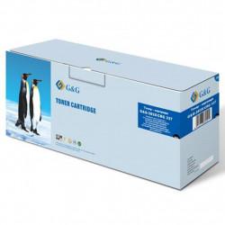 G&G-283X/CRG-737: Картридж G&G для HP LJ Pro M125/M127/Canon MF212w/MF227dw Black (2200 стр)