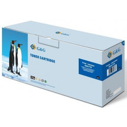 G&G-719: Картридж G&G для Canon LBP-6300dn/6650dn, MF5580n Black (2100 стр)