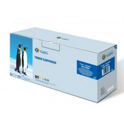 G&G-C406S: Картридж G&G для Samsung CLP-365/SL-C460W/ CLX-3305/3305FN Cyan (1000 стр)
