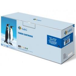 G&G-C7115A: Картридж G&G для HP LJ 1200/1220/1000w/1005w Black (2500 стр)
