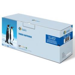 G&G-C8543X: Картридж G&G для HP LJ 9000/9040/9050 Black (30 000 стр)