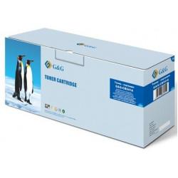G&G-CB541A: Картридж G&G для HP Color LJ CP1215/CP1510/Canon LBP5050/G&G-716 Cyan (1400 стр)