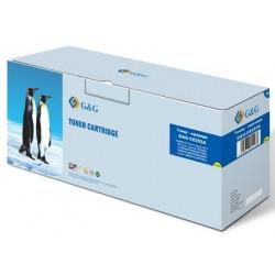 G&G-CE252A: Картридж G&G для HP Color LJ CM3530fs/Canon LBP-7780-G&G-732 Yellow (3000 стр)