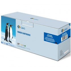 G&G для HP CLJ CP4025/4525 [G&G-CE260A]