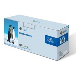 G&G-CE320A: Картридж G&G для HP LJ CP1525n/1525nw, CM1415fn/ 1415fnw Black (2000 стр)
