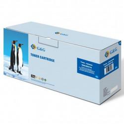 G&G-CE411A: Картридж G&G для HP LJ Pro M351a/M375nw/M451/ /M475dn series Cyan (2600 стр)