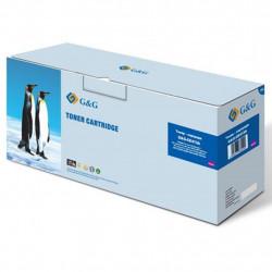 G&G-CE413A: Картридж G&G для HP LJ Pro M351a/M375nw/M451 /M475dn series Magenta (2600 стр) - Фото №1