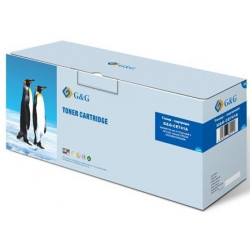 G&G Картридж для HP Color LJ CP5225/CP5225N/ CP5225DN [Cyan]