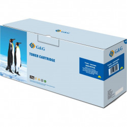 G&G-CF212A: Картридж G&G для HP Color LJ M276n/M276nw/M251n/ M251nw-G&G-731 Yellow (1800 стр) - Фото №1