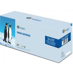 G&G Картридж для HP LJ Pro M102/M130 Black (1600 стр) без чипа