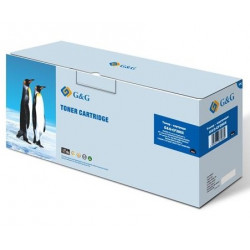 G&G-CF280X: Картридж G&G для HP LJ M425dn/M425dw-G&G-CE505X/ G&G-719H Black (6500 стр)