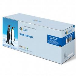 G&G-D105S: Картридж G&G для Samsung ML-1910/1915/2525/ SCX-4600/4623 Black (1500 стр)