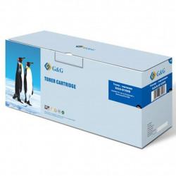 G&G-D109S: Картридж G&G для Samsung SCX-4300 Black (2000 стр)