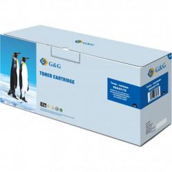 G&G-D117S: Картридж G&G для Samsung SCX-4650N/SCX-4655FN Black (2500 стр)