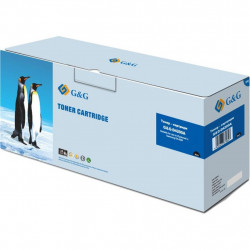 G&G-D4200A: Картридж G&G для Samsung SCX-4200/4220 Black (3000 стр)