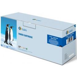 G&G-E16: Картридж G&G для Canon FC108/FC128/FC200/FC208/ FC220/FC228/FC336/PC860 Black (2000 стр)