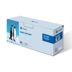 G&G-Q7553A: Картридж G&G для HP LJ P2014/P2015 series, LJ M2727nf series Black (3000 стр)