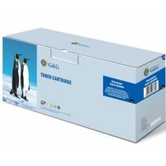 G&G для HP LJ M5025/M5035 Black (15000 c)
