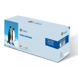 G&G-TK1120: Картридж G&G для KYOCERA FS-1060DN Black (3000 стр)