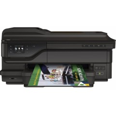 МФУ A3 HP OfficeJet 7612A с Wi-Fi