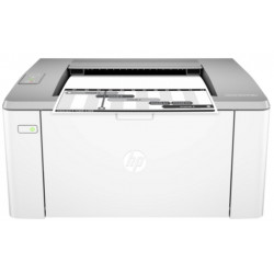 Принтер А4 HP LJ Ultra M106w c Wi-Fi