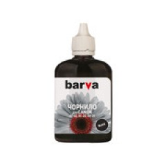 ЧЕРНИЛА BARVA CANON BC-02 BLACK 90 Г (C02-278)