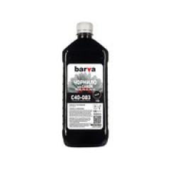 ЧЕРНИЛА BARVA CANON PG-40 BLACK 1 КГ (C40-083)