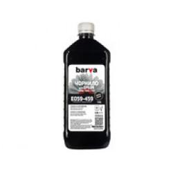 ЧЕРНИЛА BARVA EPSON T0591 (R2400) PHOTO BLACK 1 КГ  (E059-459)
