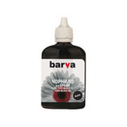 ЧЕРНИЛА BARVA EPSON T1361 (K101) BLACK 90 Г (SOFT ПИГМЕНТ) (E136-379)
