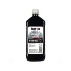 ЧЕРНИЛА BARVA CANON PG-445/PG-46 (E404/E414/MG2440/IP2840) BLACK 1 Л (C445-623)