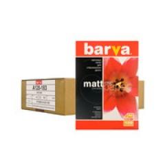 БУМАГА BARVA МАТОВАЯ (IP-A120-183) А4 500 Л