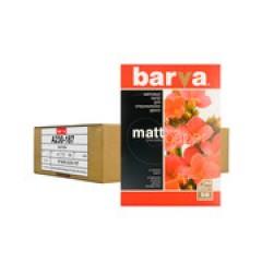 БУМАГА BARVA МАТОВАЯ (IP-A230-187) А4 500 Л