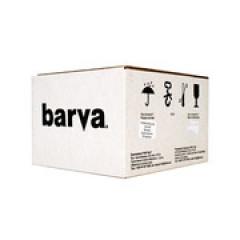 БУМАГА BARVA ECONOMY SERIES МАТОВАЯ (IP-AE220-208) 10X15 500Л