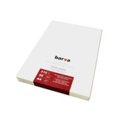 БУМАГА BARVA FINE ART ЯРКО-БЕЛАЯ ГЛАДКАЯ (IP-ZA215-098) А4 50 Л
