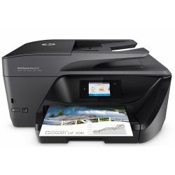 МФУ A4 HP OfficeJet Pro 6970 c Wi-Fi