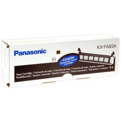 Картридж Panasonic KX-FA83A7 (2500 sh.) для KX-FLM653/663, KX-FL511/513/543