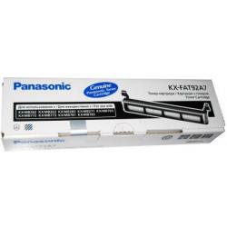 Картридж Panasonic KX-FAT92A7 (2000 sh.) для KX-MB263/283/763/773/783