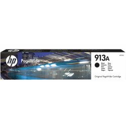 Картридж HP No.913A PageWide 352/377/452/477 Black (3500 стр)