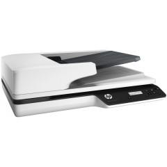 Сканер А4 HP ScanJet Pro 3500 f1