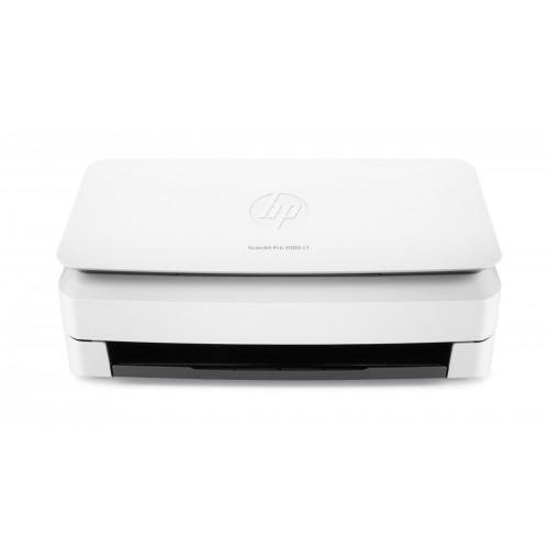 Документ-сканер А4 HP ScanJet Pro 2000 S1