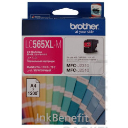 Картридж Brother MFC-J2310 XL magenta