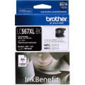 Картридж Brother MFC-J2310 XL black