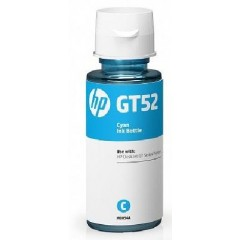 Чернила HP GT52 5810/5820 Cyan (8000 стр)