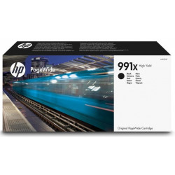 HP 991X PageWide Pro 772/777/750 [Black]